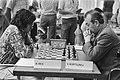 IBM-schaaktoernooi, eerste ronde Victor Kortsjnoj , Ree tegen Kortsjnoj, Bestanddeelnr 928-6792.jpg