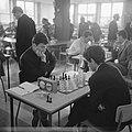 IBM schaaktoernooi, Jan Hein Donner, Bestanddeelnr 917-9911.jpg
