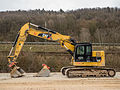 ICE-Baustelle-Caterpillar 321D-P3209731.jpg