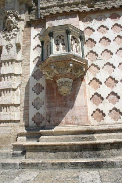 File:IMG 0853 - Perugia - Cattedrale Pulpito di S. Bernardino - Foto G. Dall'Orto - 6 ago 2006 - 02.jpg