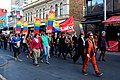 IMG 4778 Rainbow Labor at Pride March Adelaide (10757206146).jpg