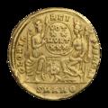 INC-1678-r Солид Констанций II ок. 347-355 гг. (реверс).png