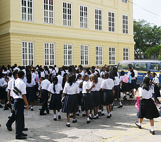 Education in Panama