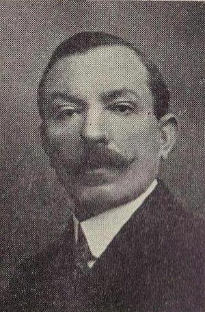 Ioan A. Bassarabescu