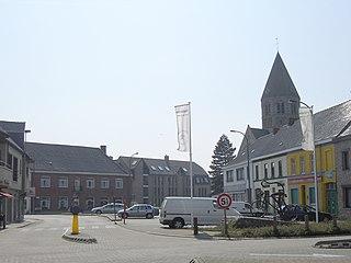 Ichtegem,  Flanders, Belgium