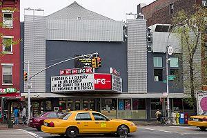 IFC Center - The IFC Center