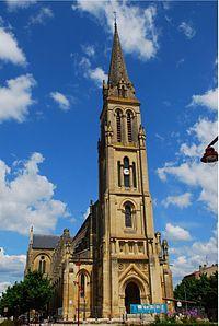 Iglesia de Notre Dame - Bergerac - DSC 7739 W.jpg