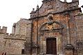 Iglesia de Santa María del Azogue, en Puebla de Sanabria (6987747436).jpg
