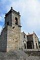Igreja de Santiago (Belmonte) e capela anexa, designada por Capela dos Cabrais.jpg