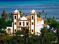 Igreja do Carmo - Foi construída em 1580 como Capela de Santo Antônio e São Gonçalo.jpg
