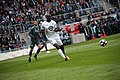 Ike Opara Minnesota United - MNUFC v NYCFC NEW YORK CITY FOOTBALL CLUB - ALLIANZ FIELD - St. PAUL MINNESOTA (46692185705).jpg
