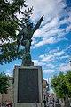Il monumento ai Caduti della Grande Guerra.jpg