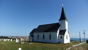 Iles de la Madeleine - Église Saint-Peter's-By-the-Sea.jpg