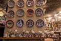 In a pottery workshop in Avanos, Cappadocia, Turkey, May, 2015-2.jpg