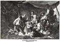 In einer Feldschule des Wallensteinschen Lagers. Originalzeichnung von Adolf Eberle.png