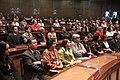 Inauguración de la Primera Cumbre de Presidentes de los Parlamentos de los países de la UNASUR (4733599655).jpg