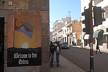 Eritrea-Relations with Ethiopia-Independence Day of Eritrea