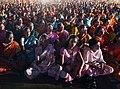 India voters at a BJP rally - Flickr - Al Jazeera English.jpg