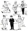 Indonesian Navy officer uniforms, Jalesveva Jayamahe, p239.jpg