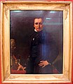Ingres, ritratto di lorenzo bartolini, 1820, 01.JPG