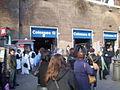 Ingresso Colosseo metro.jpg