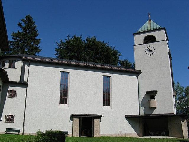 Theresienkirche