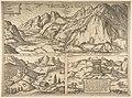 Innsbruck from the series Civitates Orbis Terrarum, vol. V, plate 59 MET DP817444.jpg