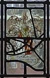 interieur, glas-in-loodraam, raam 22 - sint agatha - 20350245 - rce