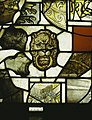 Interieur, glas in loodraam Nr. 1A, detail C 4 - Gouda - 20256520 - RCE.jpg