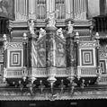Interieur, het rugwerk van het orgel, met gesloten luiken - Goes - 20079454 - RCE.jpg
