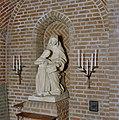 Interieur detail beeld Heilige Anna - Goirle - 20325429 - RCE.jpg
