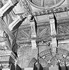 interieur hal verdieping plafond, detail - groningen - 20093434 - rce