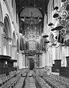 interieur met orgel na restauratie - amsterdam - 20013186 - rce