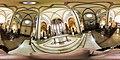 Interior de la basílica de la Natividad (Esperanza - Santa Fe) 360 - 2.jpg