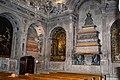 Interior of Igreja de Santa Maria de Belém 2007-07-20-07.jpg