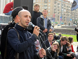 Internet freedom rally in Moscow (2013-07-28; by Alexander Krassotkin) 157.JPG