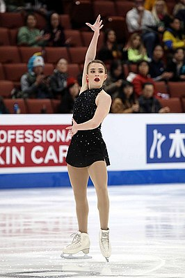 Isadora Williams at the 2019 Four Continents Championships - FS.jpg