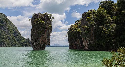 Isla Tapu, Phuket, Tailandia, 2013-08-20, DD 26. Vaccine Passports.