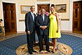Ismail Omar Guelleh with Obamas 2014.jpg