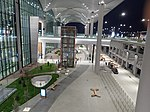 Istanbul Airport ISL Entrance ground fllor.jpg
