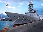 Italian Destroyer Caio Duilio.jpg