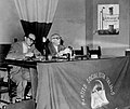 Italian Socialist Party's Craxi and Nenni, 1957.jpg