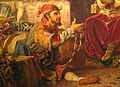 Ivan the Terrible and Harsey detail 01.jpg