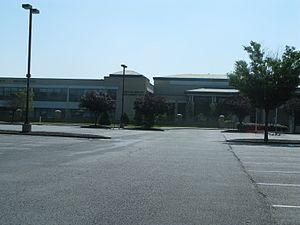Betty and Milton Katz Jewish Community Center - Katz JCC Weinberg Campus