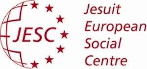 Jesuit European Social Centre - Image: JESC signet low 2