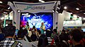 JFI booth, Taipei Game Show 20180127.jpg