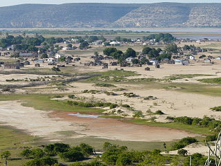 Saint Augustin, Madagascar Place in Toliara, Madagascar