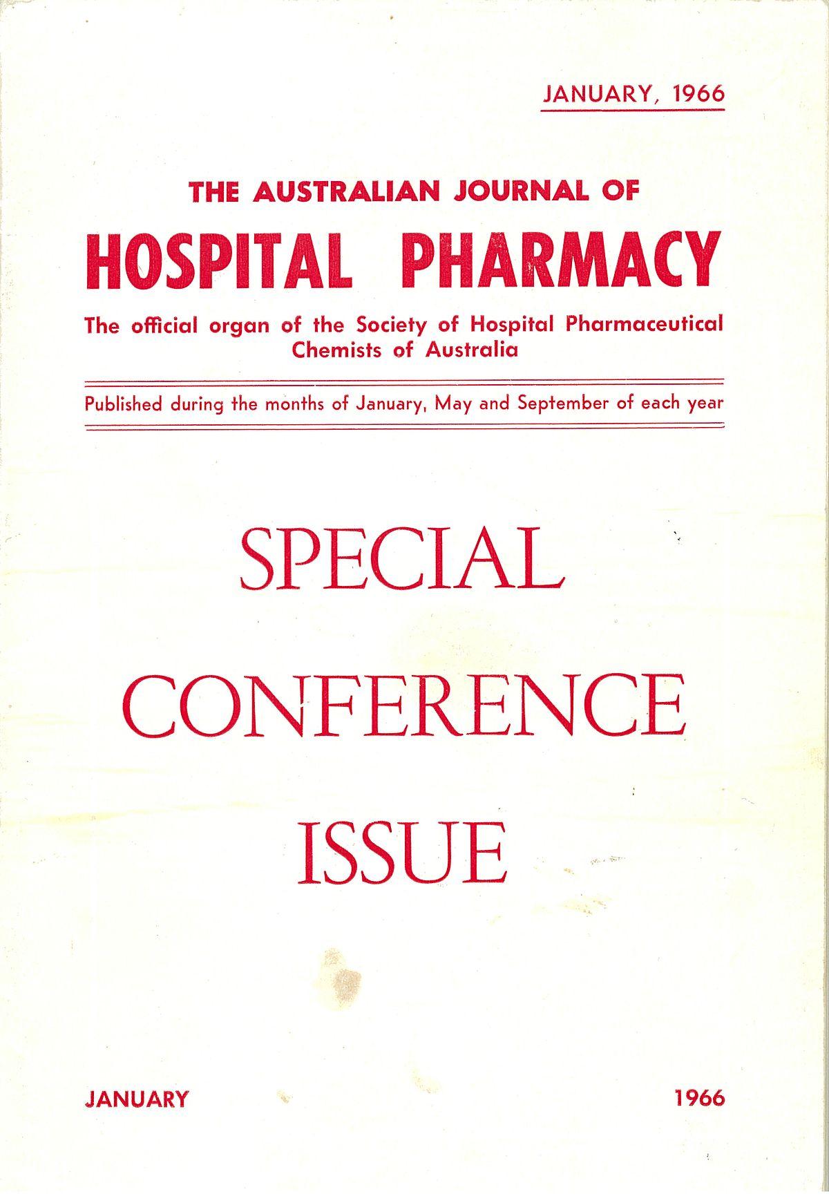 Pharmacy: Home