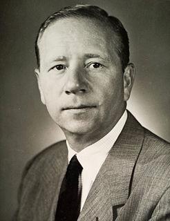 John Bugas American automotive industry executive