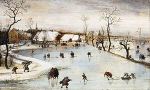 Jacob Grimmer - Winter